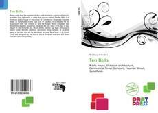 Bookcover of Ten Bells