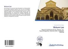 Buchcover von Bistum Lae