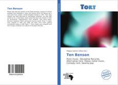 Bookcover of Ten Benson