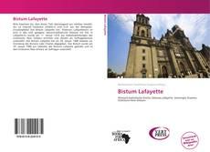 Bookcover of Bistum Lafayette