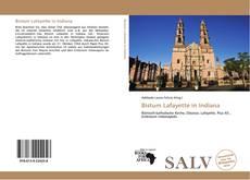 Bookcover of Bistum Lafayette in Indiana