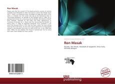 Copertina di Ron Masak