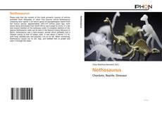 Capa do livro de Nothosaurus