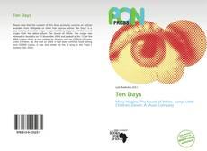 Bookcover of Ten Days