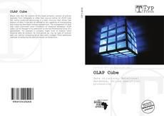 Buchcover von OLAP Cube