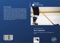 Bookcover of Ron Talakoski