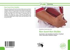 Ron Suart Ron Stubbs的封面