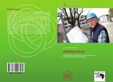 Buchcover von Arbeitsschutz