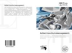 Buchcover von Arbeitsschutzmanagement