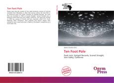 Bookcover of Ten Foot Pole