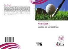 Обложка Ron Streck