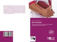 Buchcover von Ron Stratten
