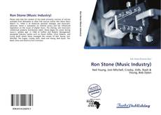 Ron Stone (Music Industry)的封面