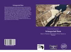 Bookcover of Srinagarind Dam
