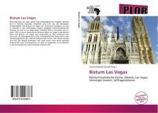 Buchcover von Bistum Las Vegas