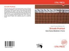 Copertina di Srinath Prahlad