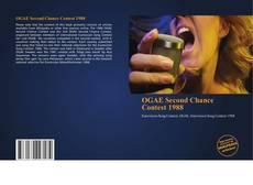 Обложка OGAE Second Chance Contest 1988