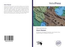 Uzun Hassan的封面