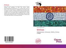 Portada del libro de Srinivas