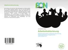 Обложка Arbeitsstrukturierung