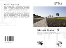 Bookcover of Nebraska Highway 99