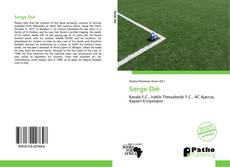 Bookcover of Serge Dié