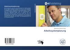 Buchcover von Arbeitssystemplanung