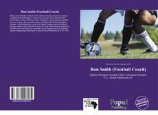 Обложка Ron Smith (Football Coach)