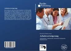 Arbeitsverweigerung kitap kapağı