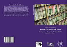 Buchcover von Nebraska Medical Center