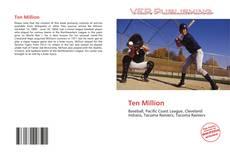 Bookcover of Ten Million