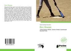 Обложка Ron Sharpe