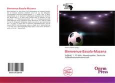 Buchcover von Bienvenue Basala-Mazana