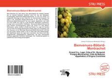 Bookcover of Bienvenues-Bâtard-Montrachet