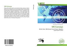 Bookcover of ON Convoys