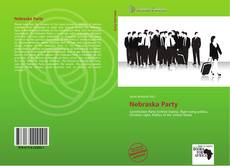 Bookcover of Nebraska Party
