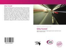 Bookcover of Učka Tunnel