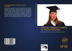 Portada del libro de Nebraska Religious Coalition for Science Education