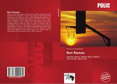 Обложка Ron Rowan