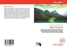 Bookcover of Uğur Uluocak