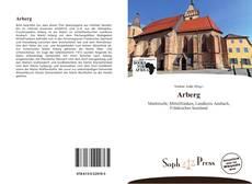 Bookcover of Arberg
