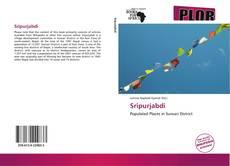 Bookcover of Sripurjabdi