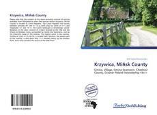 Krzywica, Mińsk County kitap kapağı