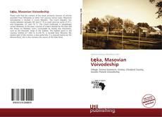 Portada del libro de Łęka, Masovian Voivodeship