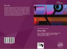 Peter Doi kitap kapağı