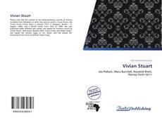 Bookcover of Vivian Stuart