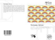 Portada del libro de Viviana Ortiz