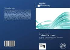 Bookcover of Viviane Forrester