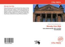 Bookcover of Wendy Van Dijk