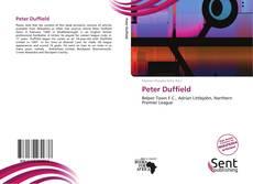 Borítókép a  Peter Duffield - hoz